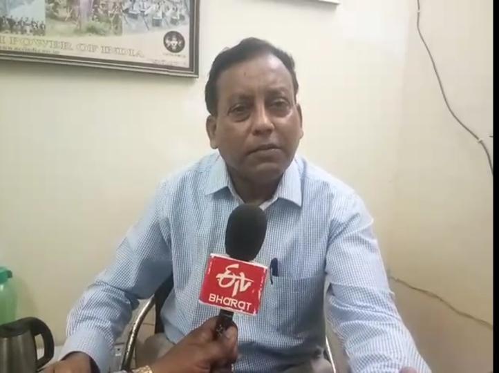 Prof. Sanjay Gupta on UP budget