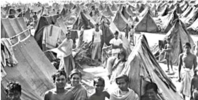 The story of citizenship: A timeline of events in Assam that