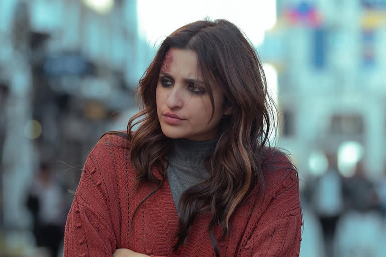 Trailer of 'The Girl On The Train' featuring Parineeti Chopra as an amnesia patient is out