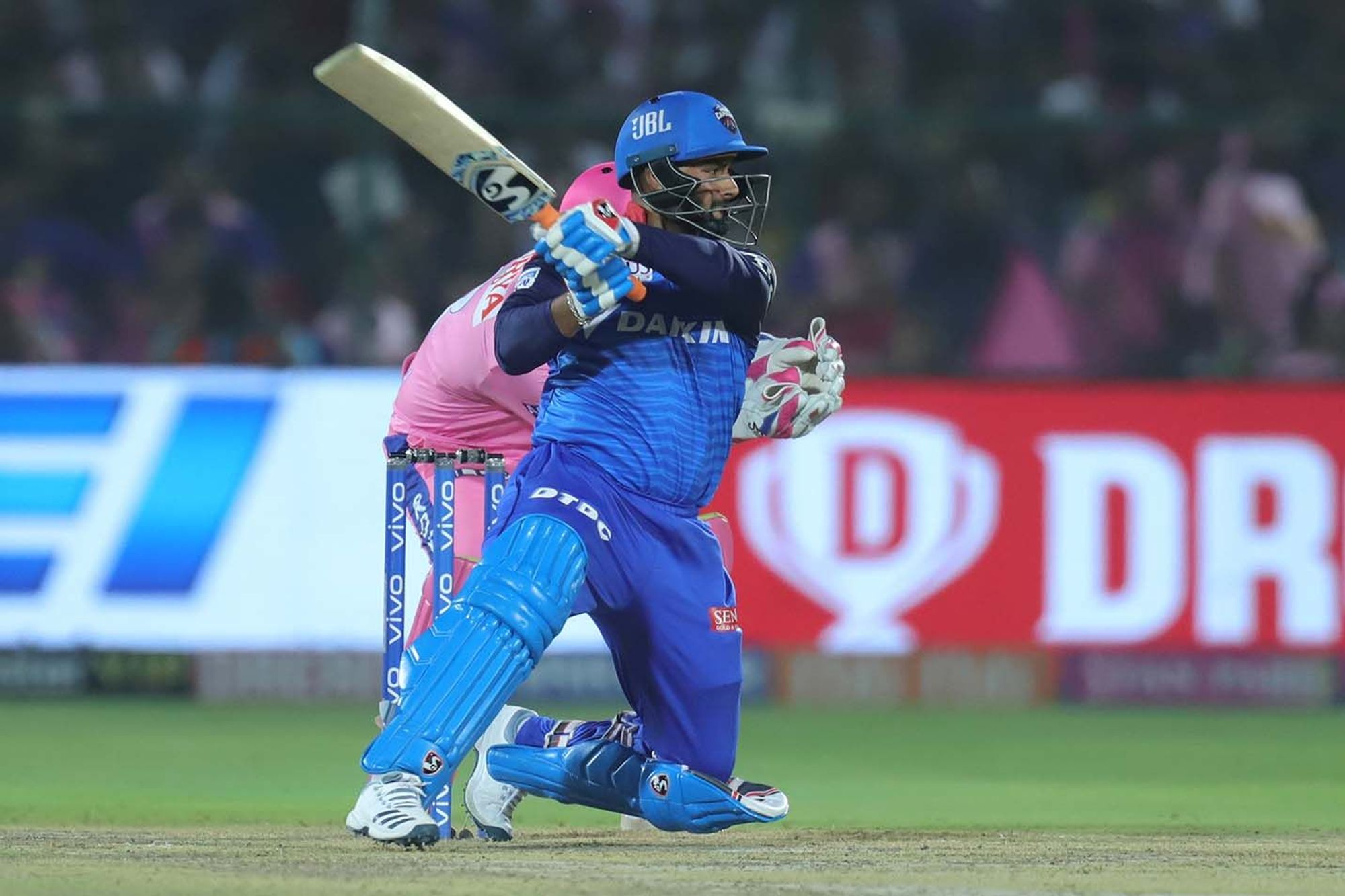 Battle of underdogs: Spin heavy DC take on KL Rahul's KXIP